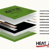 heat plus 13 new