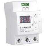 Терморегулятор на din рейку Terneo b 30 (6 кВт)