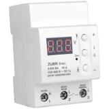 Реле контроля напряжения RBUZ D40t (с термозащитой)