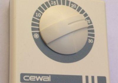 Терморегулятор для инфракрасных обогревателей!