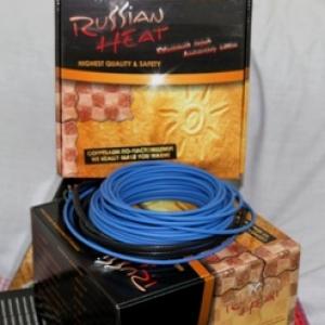 Греющий кабель 20 Вт./м. (нагревательные секции)