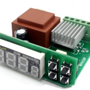 Высокоточный ПИД - терморегулятор wh-9137
