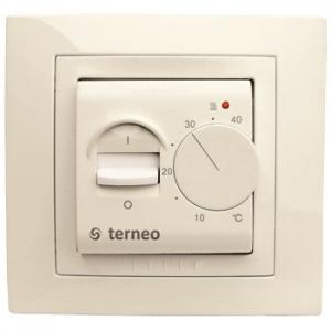 терморегулятор кремовый