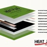 heat plus 13 new